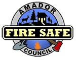 Amador Fire Safe Council Logo